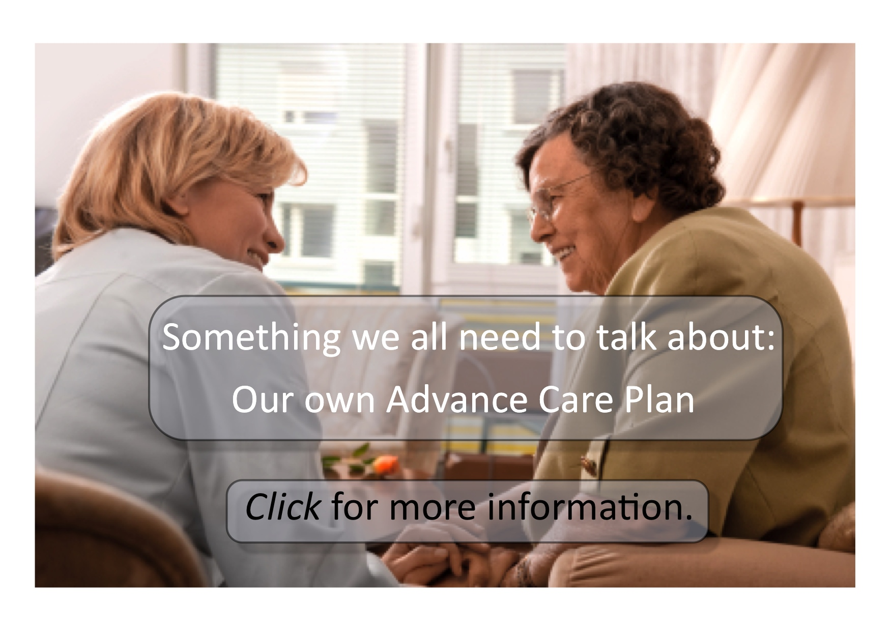 Link to SS Hospice Advance Care Planning page