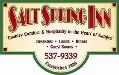 Salt Spring Inn Logo